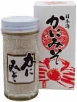 かに味噌(瓶・箱入)
