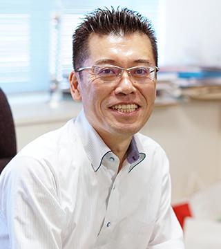 マルヨ食品株式会社 代表取締役社長 中村 善則
