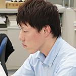 営業部 松田 陽平